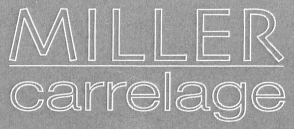 Miller Carrelage